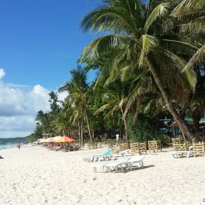 7 Best Things to Do in Boracay