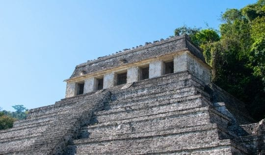 A Guide to Visiting the Palenque Ruins