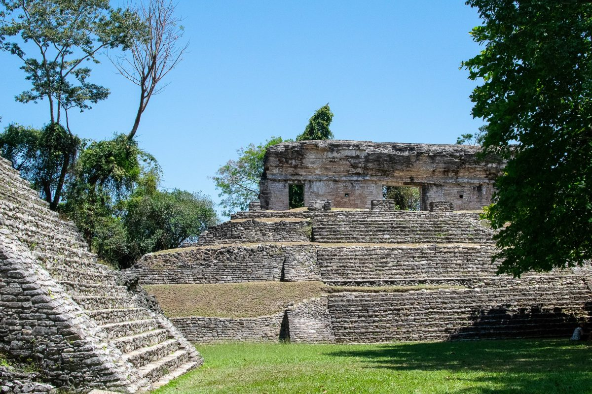 where to stay in palenque mexico