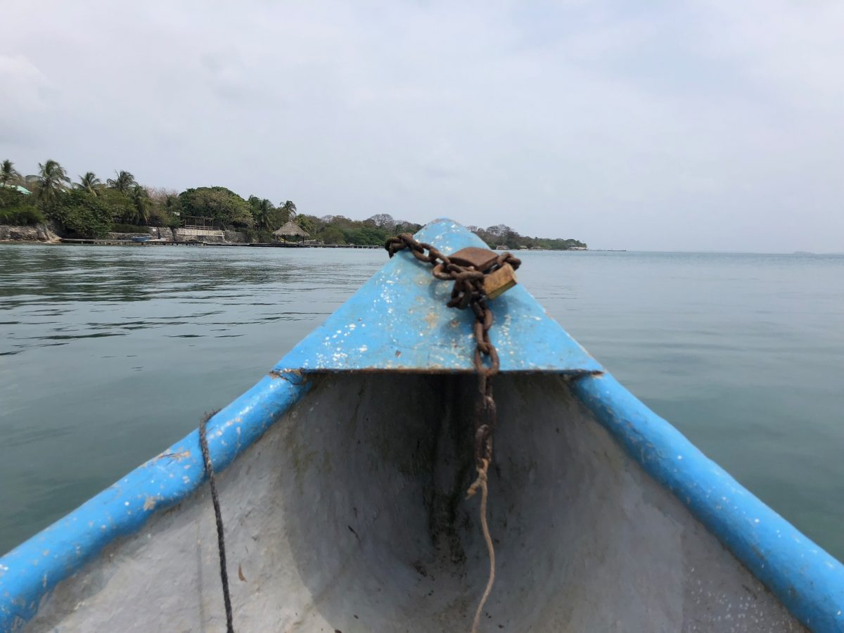 What to do in Isla Grande Colombia