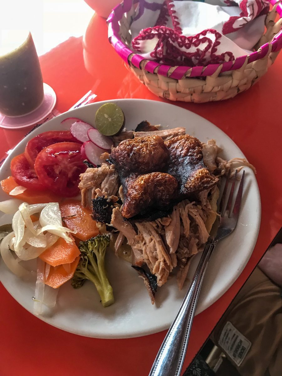 where to eat in san cristobal de las casas