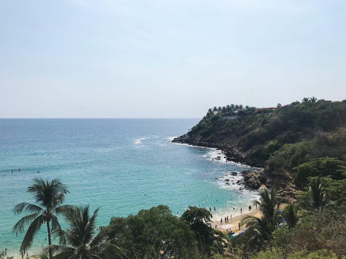 A Comprehensive Guide to Puerto Escondido: Where to Eat, Sleep & Swim