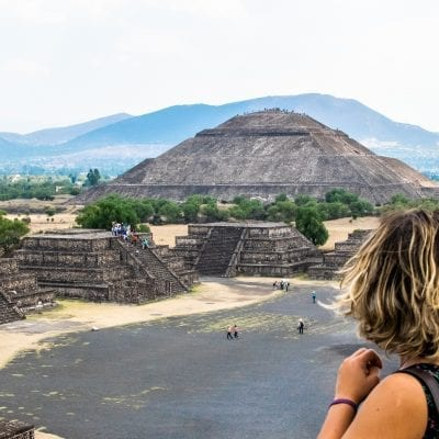How Living in Mexico Changed My Life For the Better