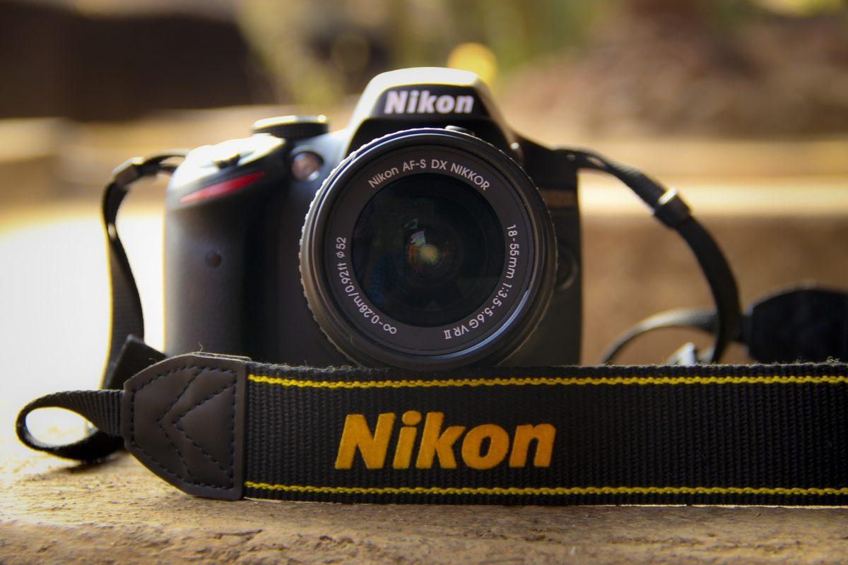 Camaras fotograficas profesionales nikon en panama 11