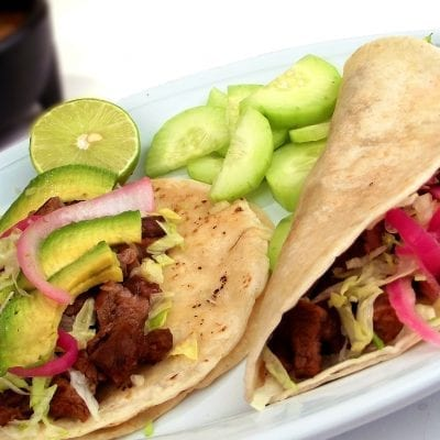 17 of the Best Vegetarian and Vegan Restaurants in Mexico City