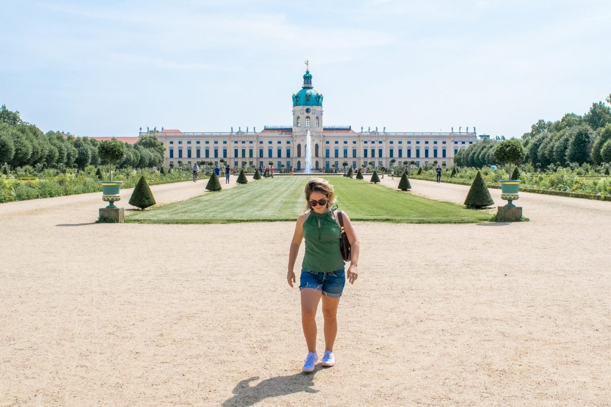 What to Wear in Germany in July