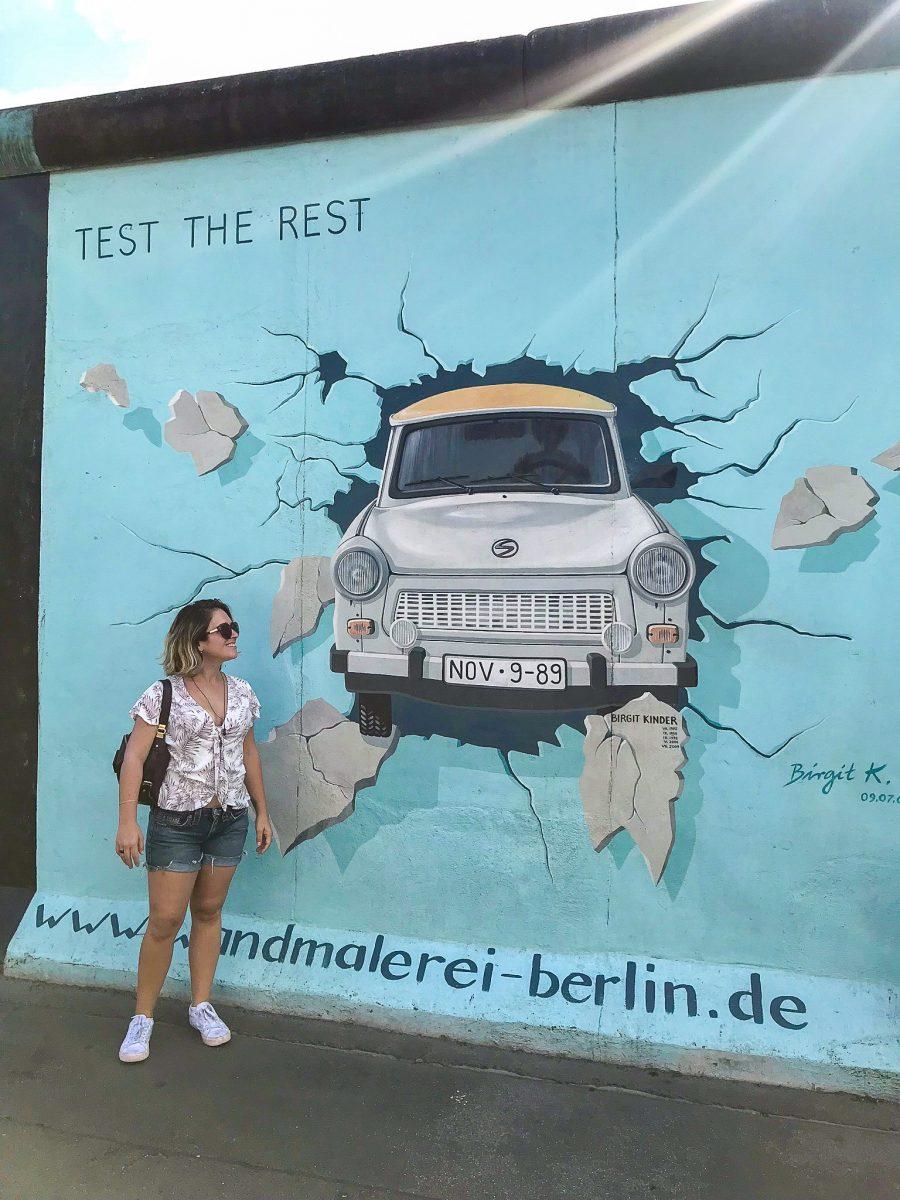 what to wear in Berlin