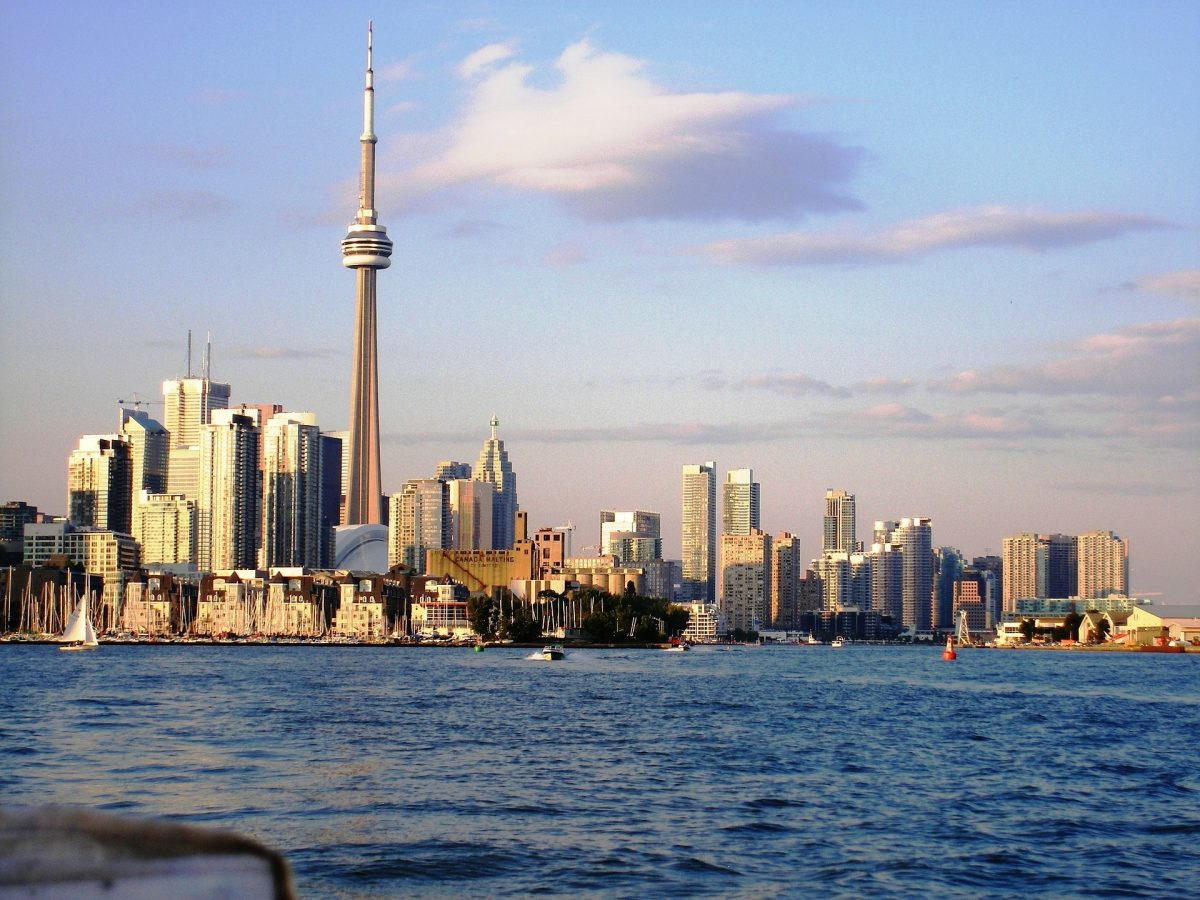 3 Hidden Treasures of Toronto That You Didn't Know Existed
