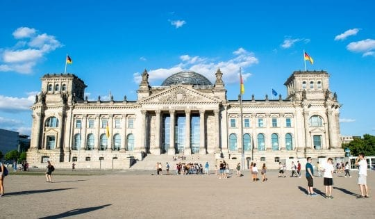 3 Days in Berlin: A Comprehensive Itinerary