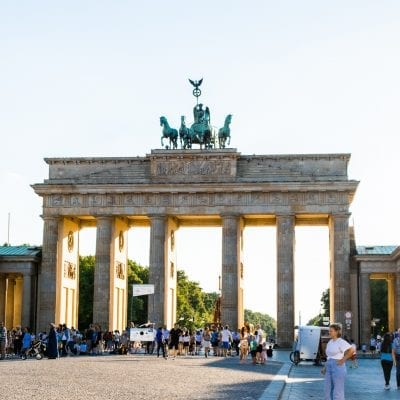 A Comprehensive Guide to Berlin for First Time Visitors