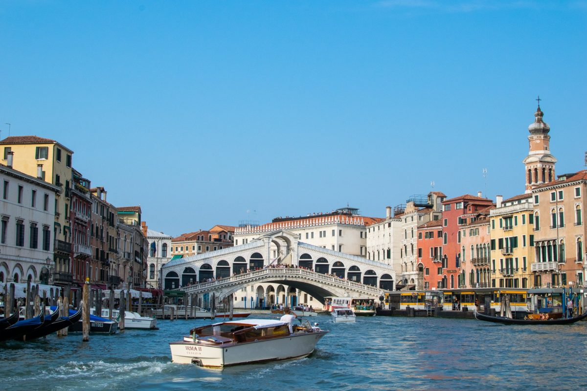what to do in venice for two days
