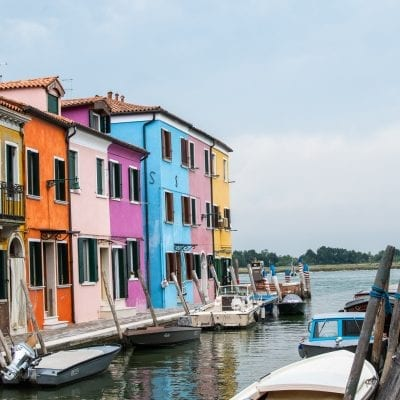 10 Days in Italy: A North and Central Italy Itinerary