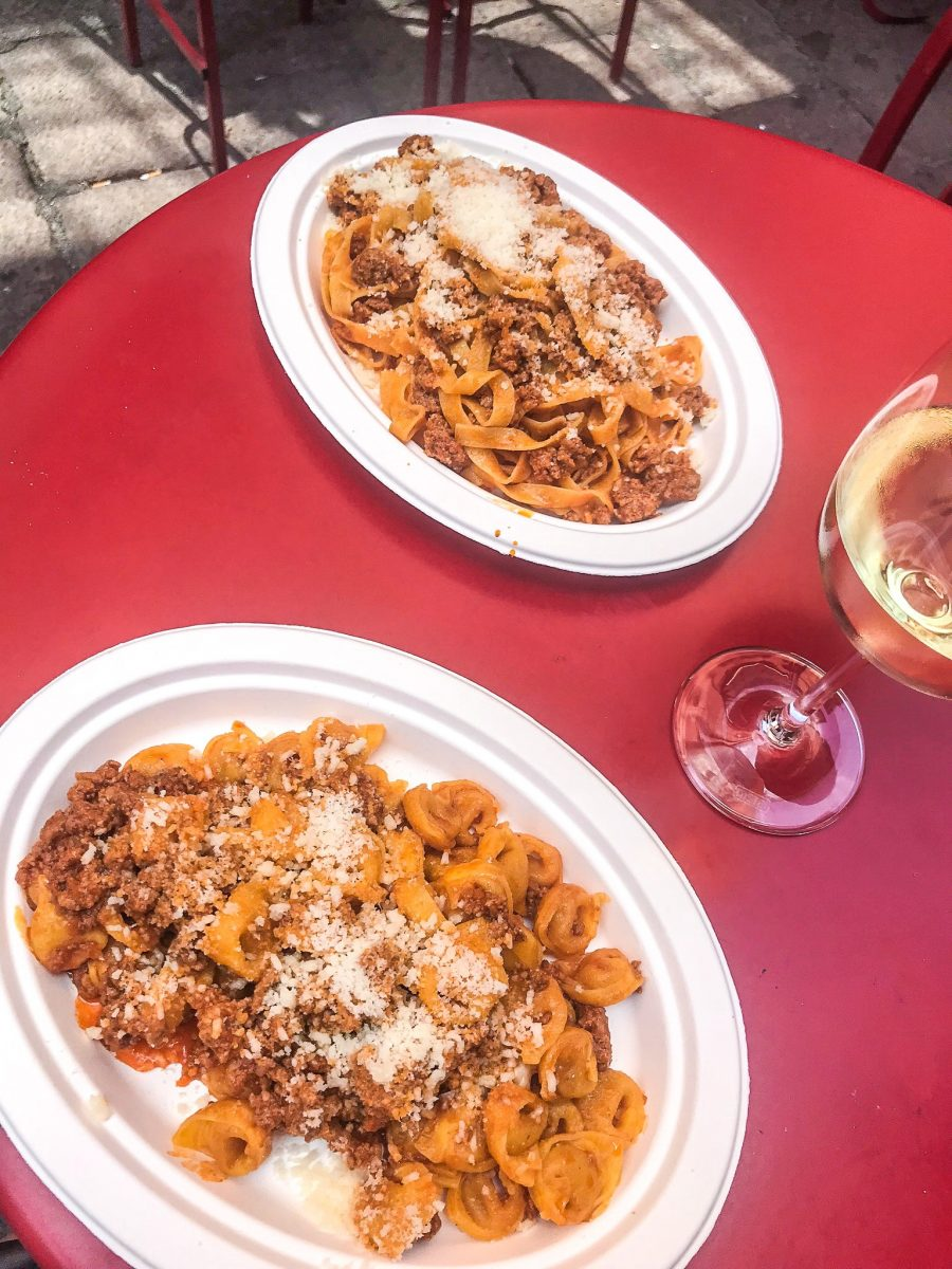 best restaurants in bologna