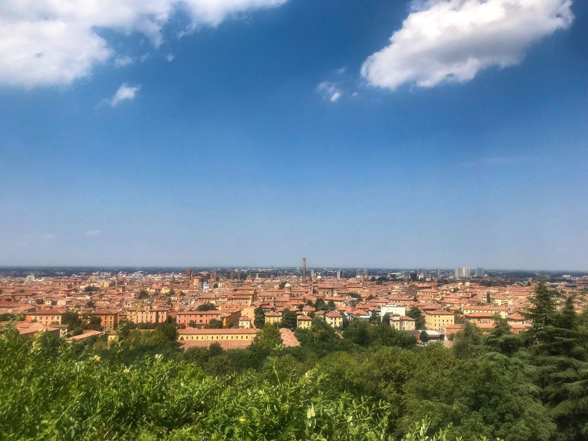 the best things to do in Bologna