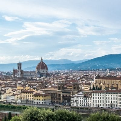 3 Days in Florence: A Florence Itinerary