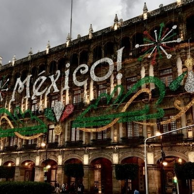 Christmas in Mexico City: Traditions & Things to Do