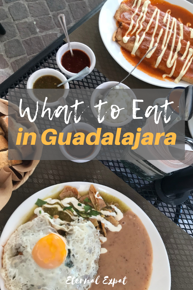 the best restaurants in Guadalajara, what to eat in Guadalajara, where to have all of the traditional jalisco dishes on your next trip to Guadalajara!