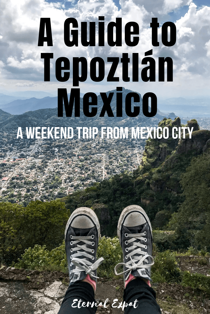a guide to tepoztlan mexico, the best places to stay in tepoztlan, a day trip from Mexico City, something to do around Mexico City - where to stay in tepoztlan