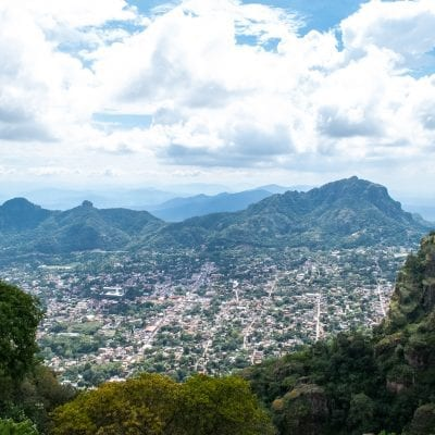 Tepoztlán Mexico: Tips for Food, Fun & Where to Lay Your Head