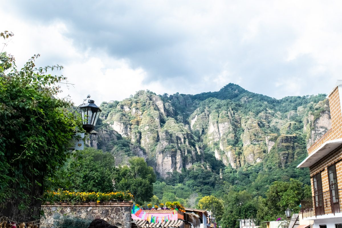 where to eat in tepoztlan