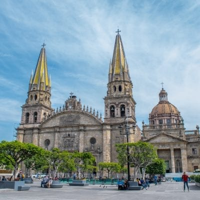What to Do in Guadalajara Mexico: A Travel Guide