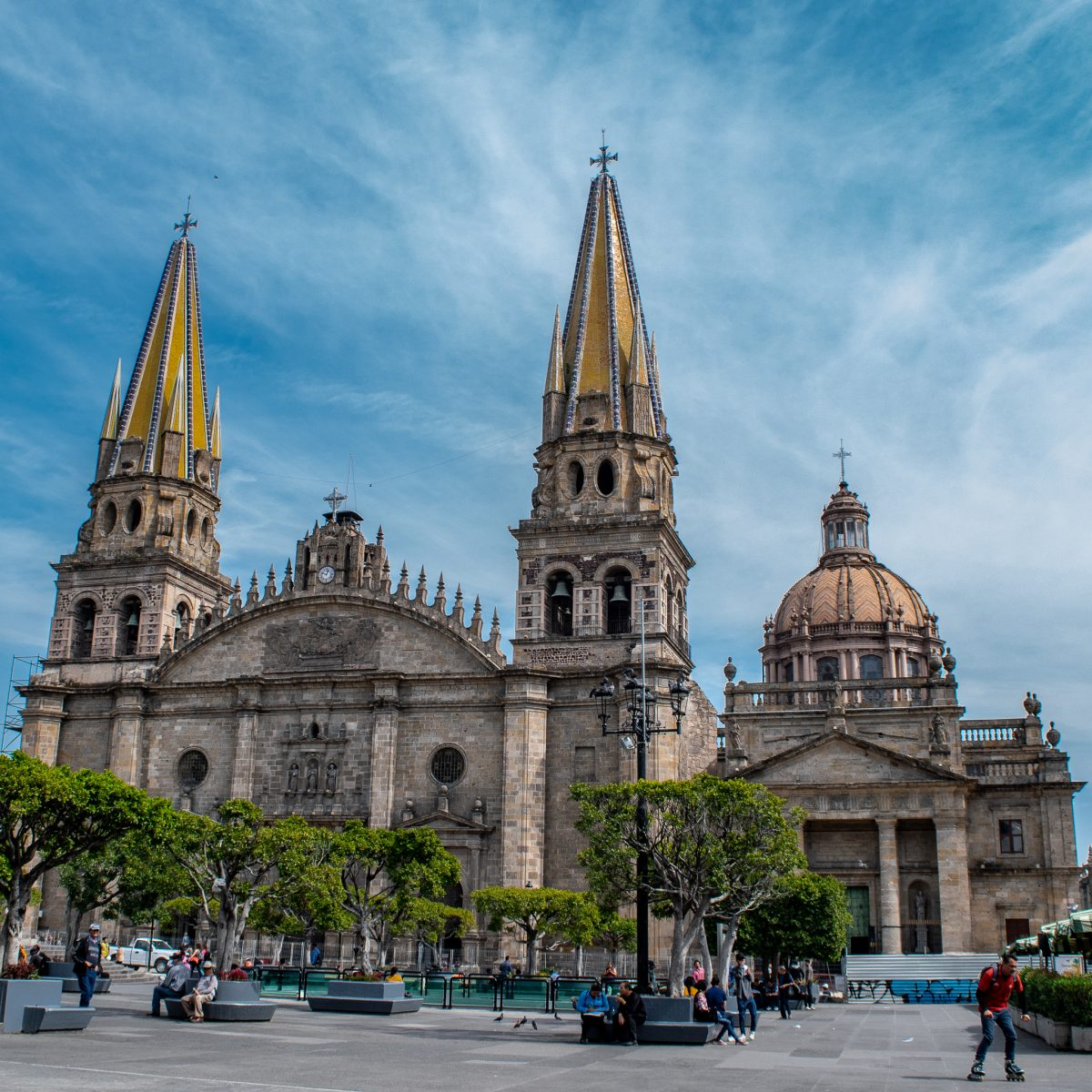 what to do in guadalajara mexico