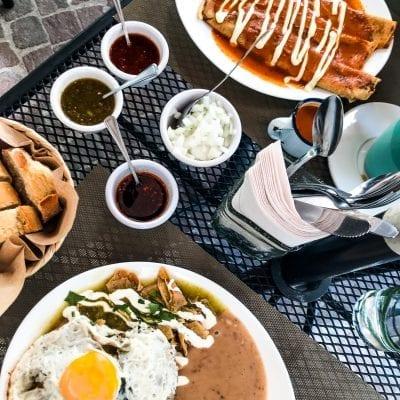 the best restaurants in guadalajara