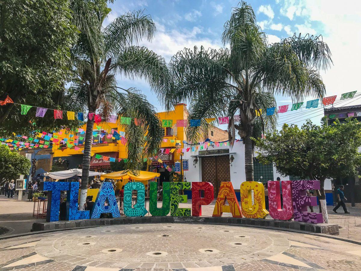 tlaquepaque guadalajara mexico