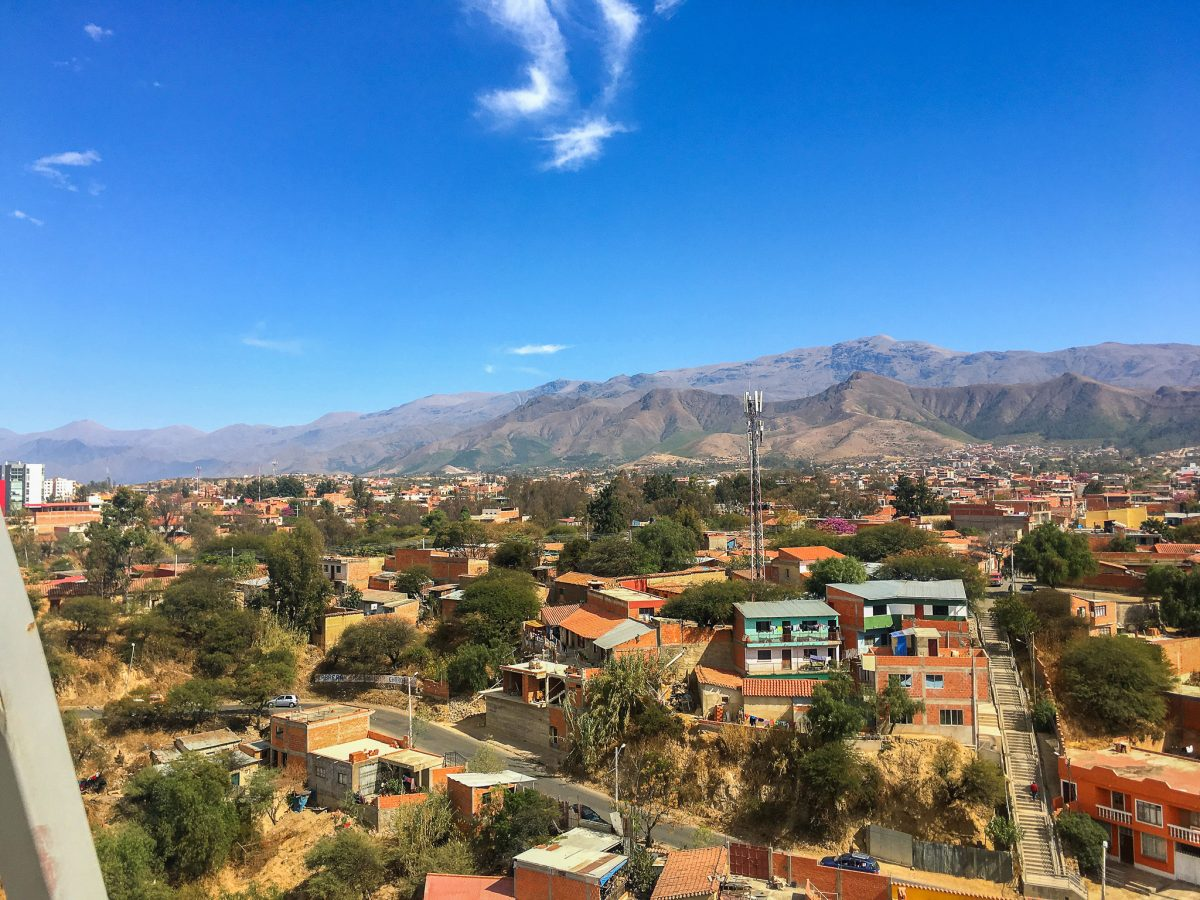 what to do in bolivia