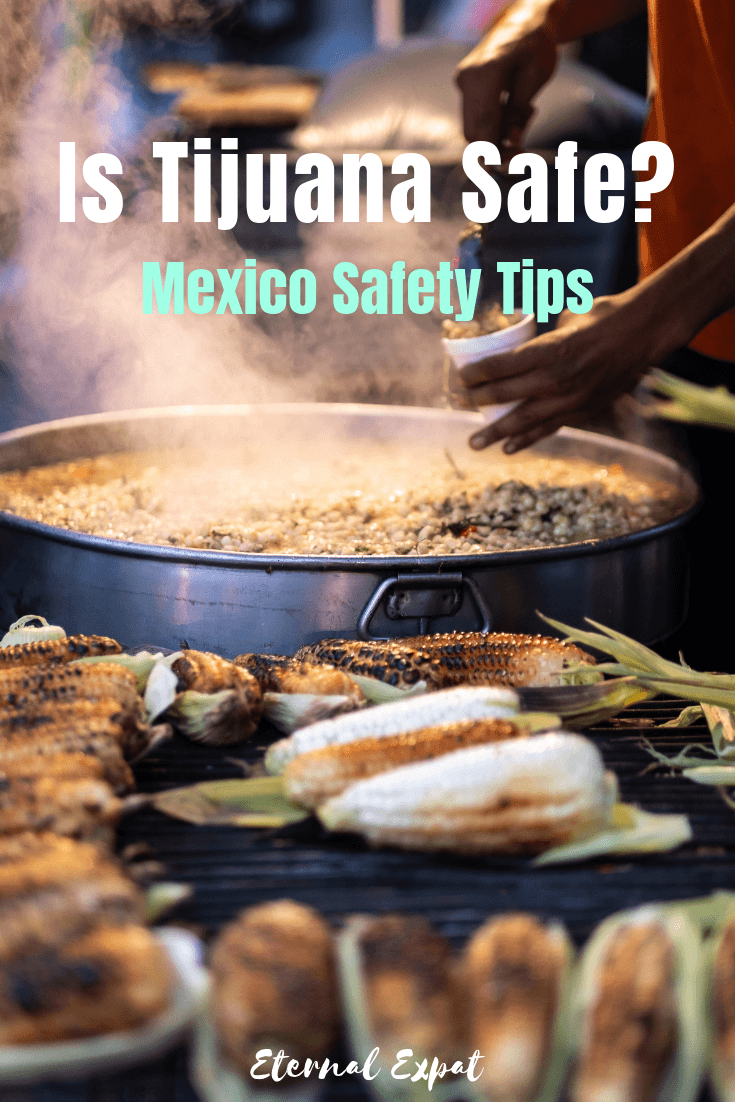 Is Tijuana safe? Wondering about the safety of Tijuana Mexico? Check out what I think after spending a few days in this Mexican border town - great craft beer, cool restaurants and coffee shops, and it is in fact, very safe!