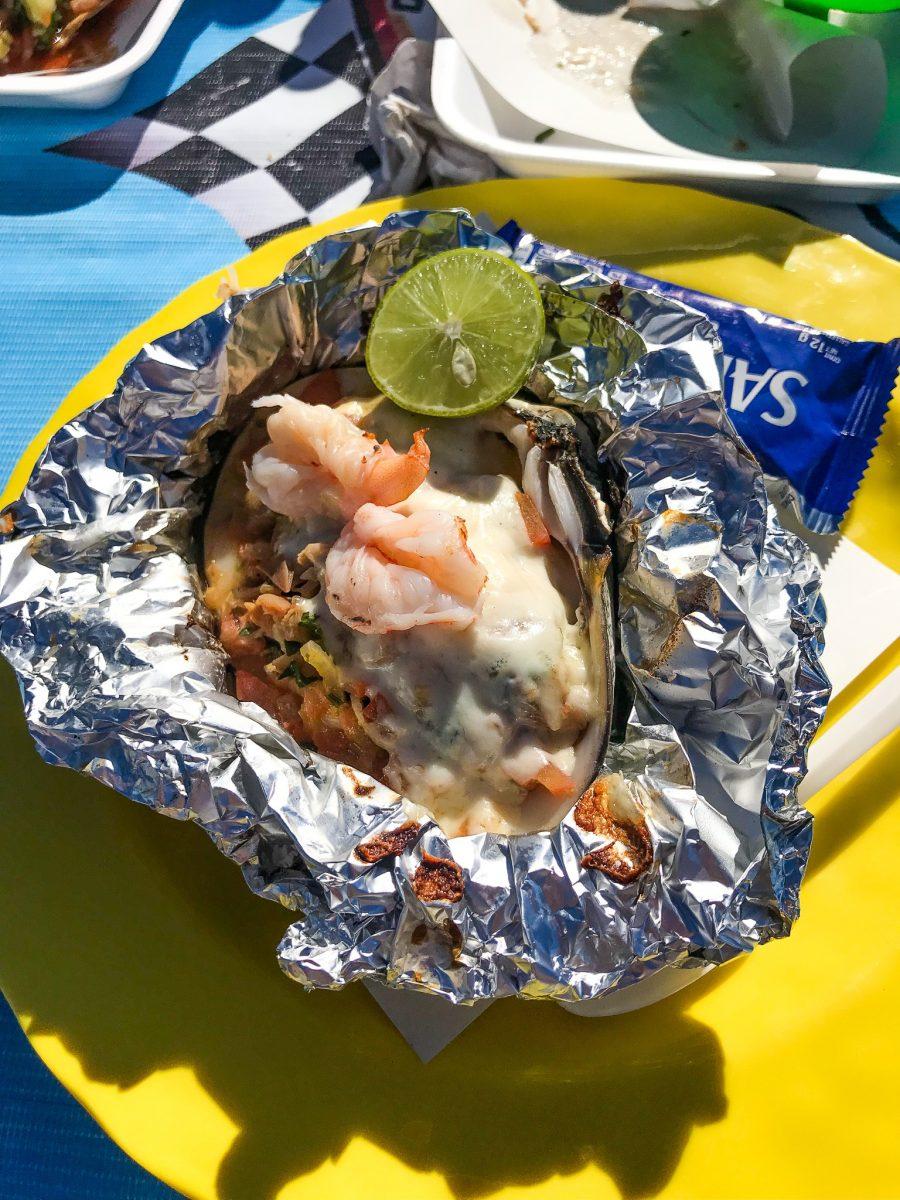 best seafood in ensenada