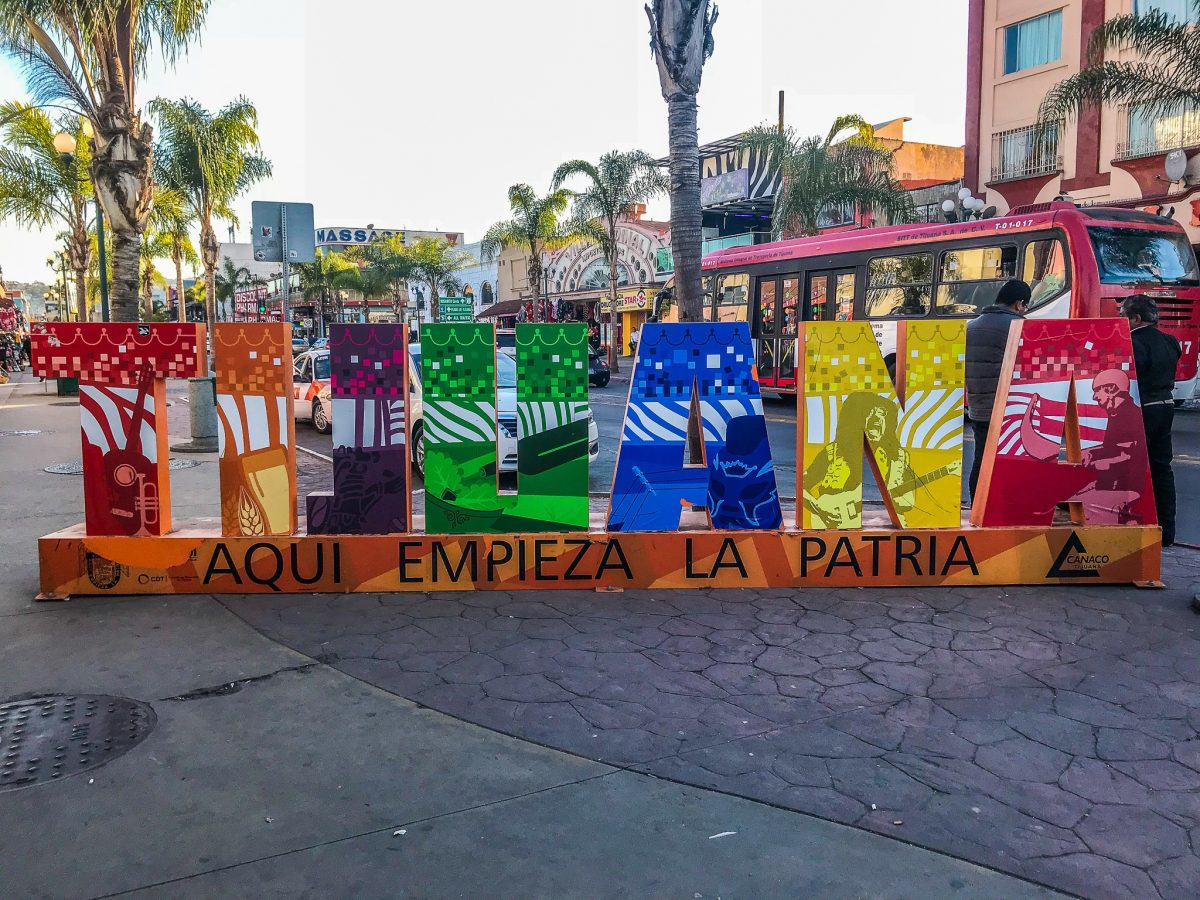 Is it safe to visit tijuana?