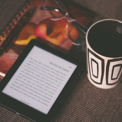 How & Why to Create an eBook to Sell on Your Blog