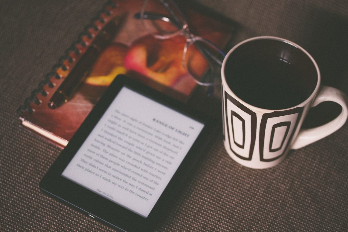 how to create an ebook for amazon