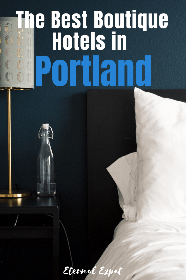 if you are looking for a fantastic boutique hotel in portland to base yourself while you visit and explore voodoo donuts, powell's bookstore and stumptown coffee, look no further than these top boutique hotels in portland!