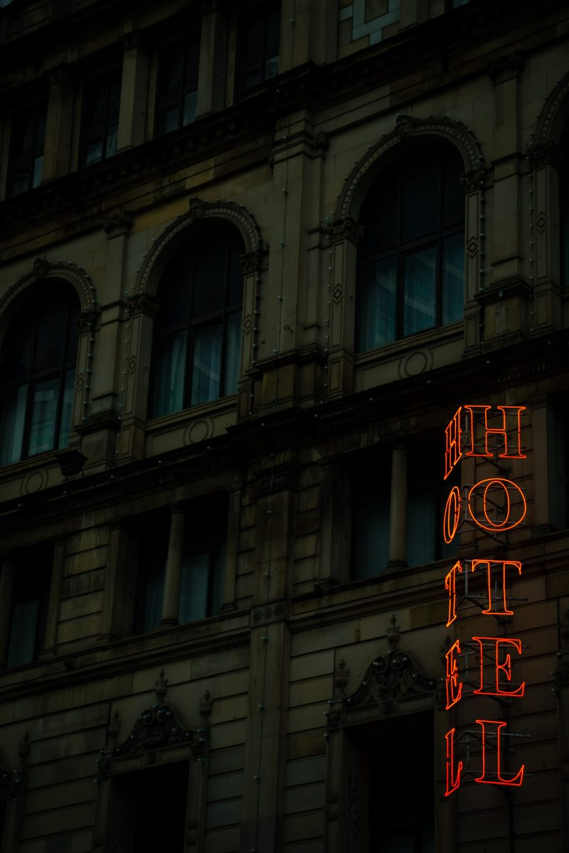 Boutique Hotel: Best Boutique Hotels In Portland