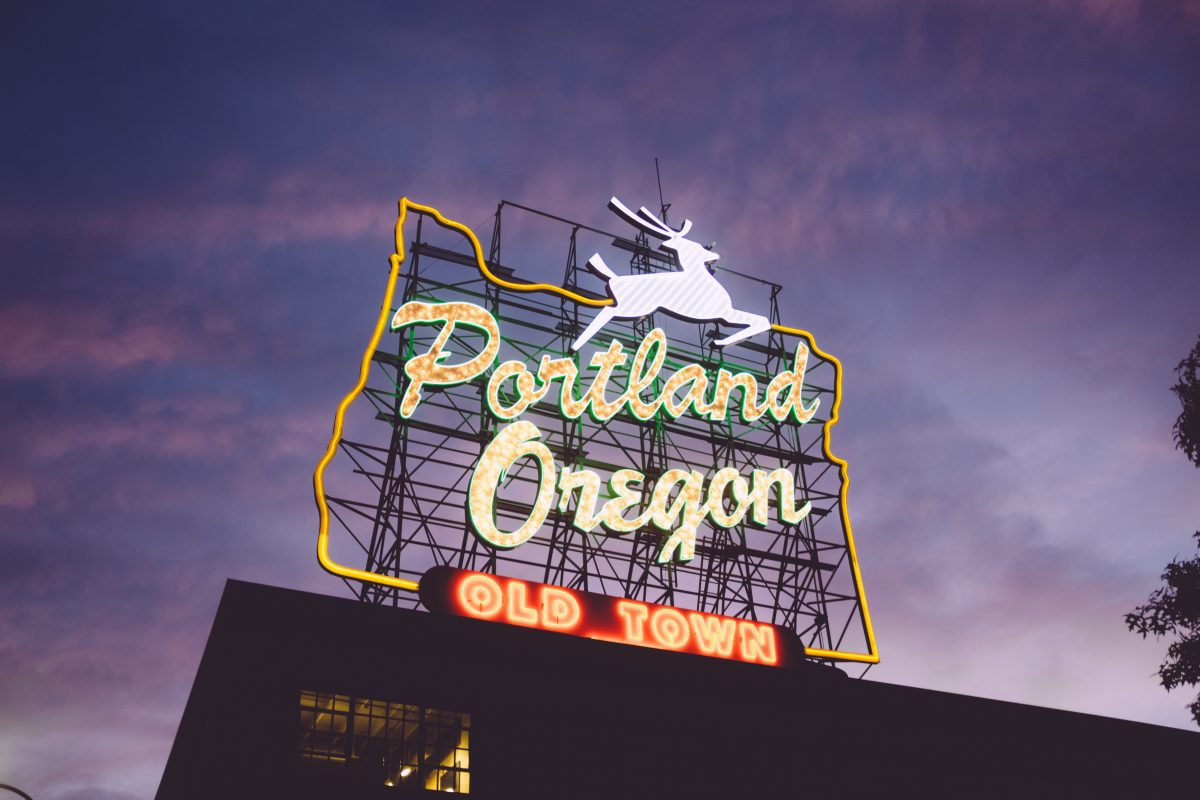 boutique hotels in portland