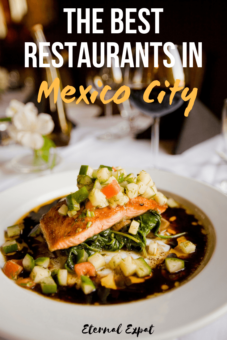 where to eat in MExico City, the best places to eat in Mexico City! If you are looking for the best restaurants in Mexico City, be sure to check out my list based on neighborhoods I love: Polanco, Condesa, Roma, Centro Historico and even Navarte and Pedregal!
