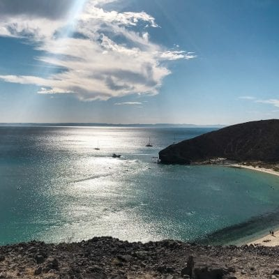 The Absolute Best Things to Do in La Paz Mexico: Beaches, Boat Rides, & Beers