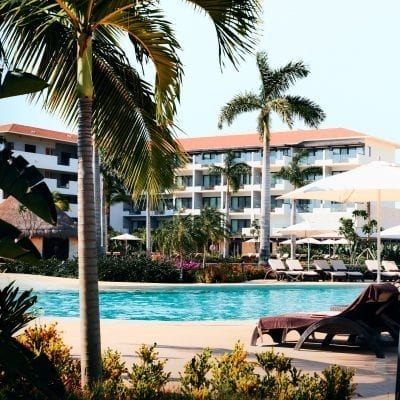 where to stay in san juan puerto rico