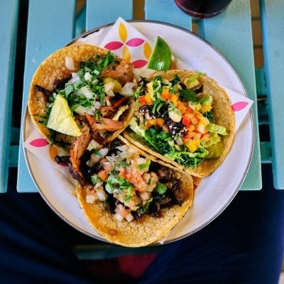 the best restaurants in la paz mexico