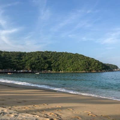 The Best Beaches in Huatulco: A Guide to the 9 Bays of Huatulco