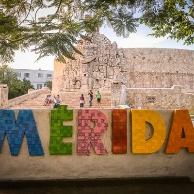 Things to Do in Merida Mexico: A Guide to the White City