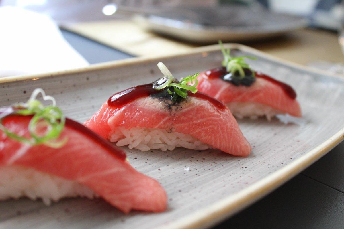 the best sushi restaurants in polanco