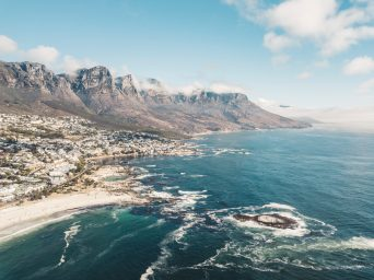 Life As an Expat in South Africa