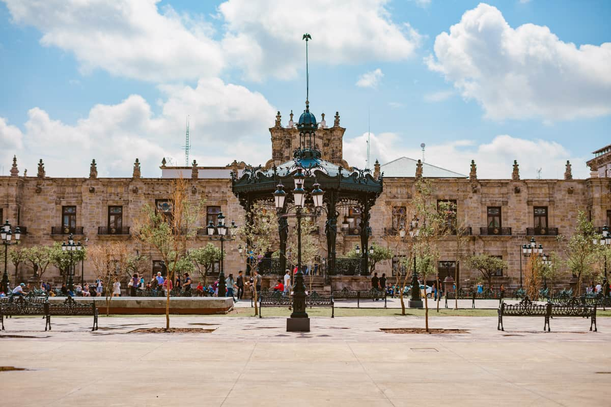 guadalajara is a city with tons of great things to do in mexico