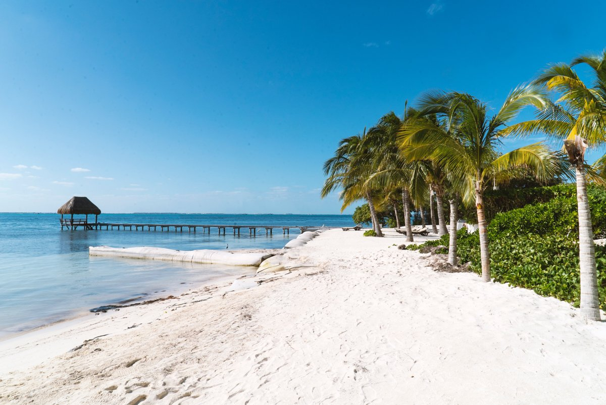 beaches are the best things to do in the riviera maya mexico