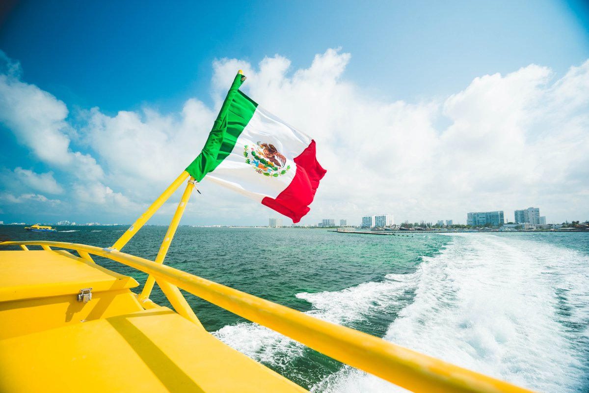 Amazing Things to Do in the Riviera Maya