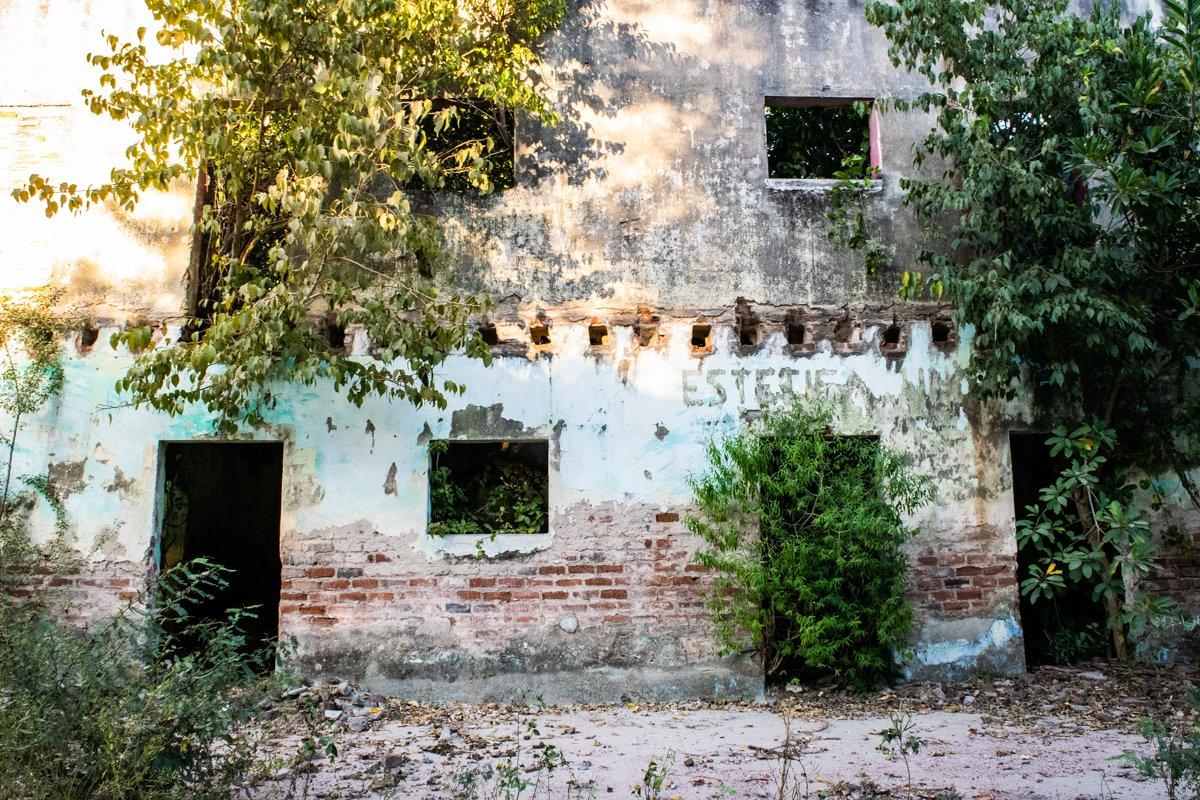the old town of san marcos mazatlan