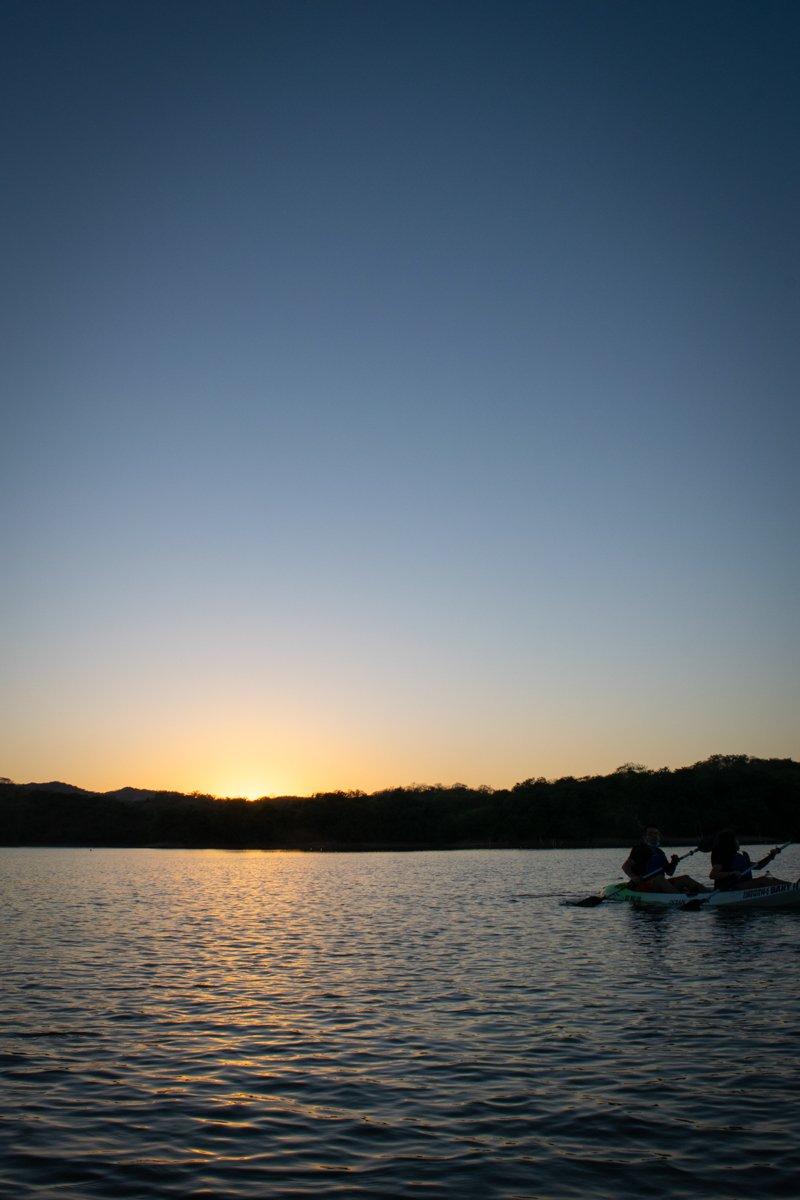 kayaking near san marcos mazatlan